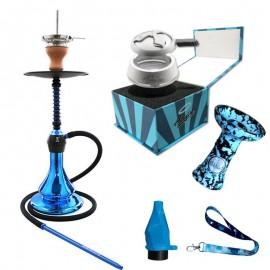 Comprar Pack Pro Cachimba Kaya Twist Azul