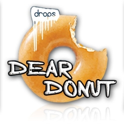 Dear Donut 30ML - Drops Eliquid -