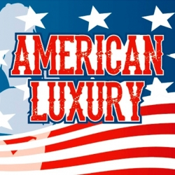 American Luxury 30ML - Drops Eliquid -