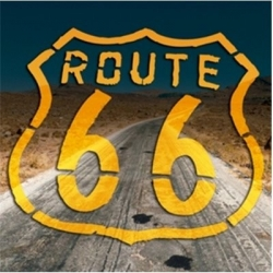 Route 66 10ml - Drops Eliquid -