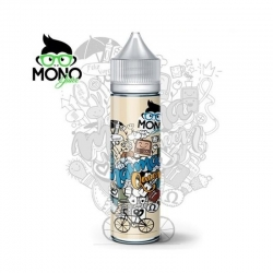 Ejuice Mono Mamma Queen - Booster 50ml
