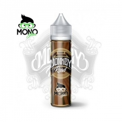 Ejuice Mono Monkey Road - Booster 50ml