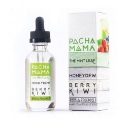 The Mint Leaf 60ml - Pachamama
