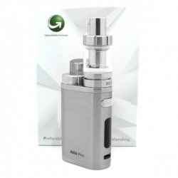 Vaper iStick Pico + Melo 3 Mini Atomizer (Color Brushed)