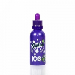 E-Liquid Fantasi Grape Ice 65ml