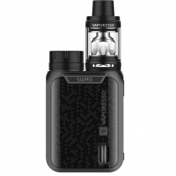 Vaporesso swag kit 2ML Black