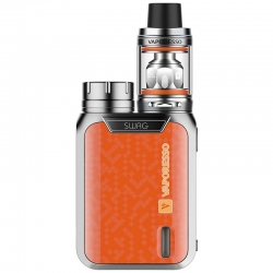 Vaporesso swag kit 2ML Orange