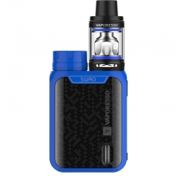 Vaporesso swag kit 2ML Blue