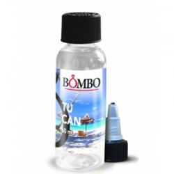 E-Liquid Bombo Tucan Tropic 60 ml