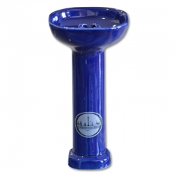 Cazoleta Tall Bowl Azul