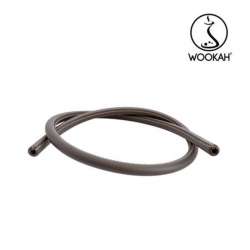 Manguera Wookah Leather Brown