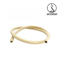 Manguera Wookah Leather Beige