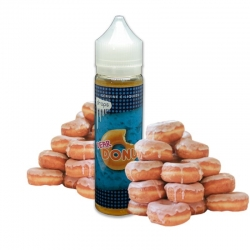 Dear Donut 50ML - Booster Drops Eliquid -