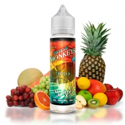 Twelve Monkeys Tropika 00mg 50 ml