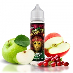 Twelve Monkeys Hakuna 00mg 50 ml