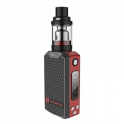 Vaper Vaporesso Tarot Nano Kit 80W TC Kit - Red