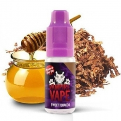 Vampire Vape Sweet Tobacco 10ML (3mg Nicotina)