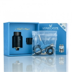 RDA Vandy Vape 24 Pulse BF Black