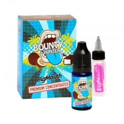 Bigmouth Aroma Classic Bounty Hunter 10ML