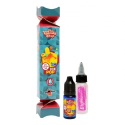 Bigmouth Aroma The Candy Shop Ice Pop 10ML