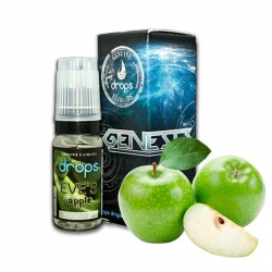Drops Eves Apple 3mg