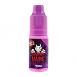 Vampire Vape Pinkman 10ml 3mg