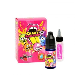 Aroma Crazy Lollipop - Big mouth
