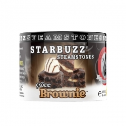 Steam Stones Starbuzz Brownie