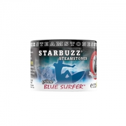 Steam Stones Starbuzz Blue Surfer