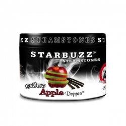 Steam Stones Starbuzz Apple Doppio