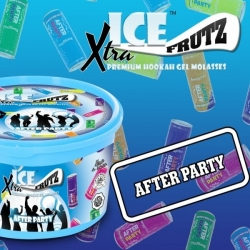 Gelatinas Ice Frutz XTRA After Party - 100 gr
