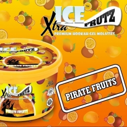 Gelatinas Ice Frutz XTRA Pirate Fruits - 100 gr