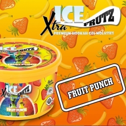 Gelatinas Ice Frutz XTRA Fruit Punch - 100 gr