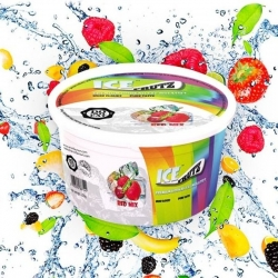 Gelatinas Ice Frutz Red Mix - 100 gr