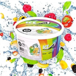 Gelatinas Ice Frutz Safari Melon - 100 gr