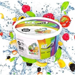 Gelatinas Ice Frutz Double Melon - 100 gr
