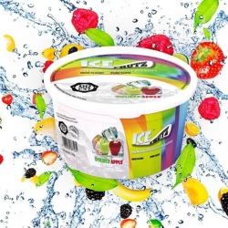 Gelatinas Ice Frutz Double Apple - 100 gr