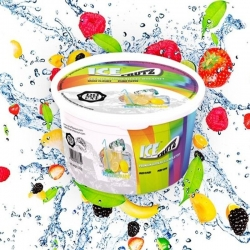 Gelatinas Ice Frutz Lemon UP - 100 gr