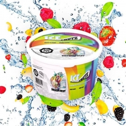 Gelatinas Ice Frutz Dragon Fruit - 100 gr