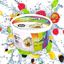 Gelatinas Ice Frutz Tropical - 100 gr
