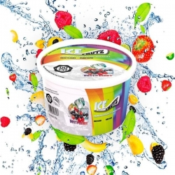 Gelatinas Ice Frut Boys n Berry - 100 gr