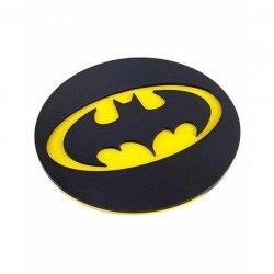 Tapete Protector De Base BatMan