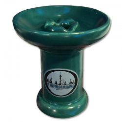 Cazoleta Travel Bowl Verde
