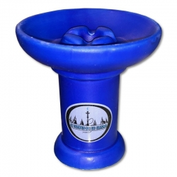 Cazoleta Travel Bowl Azul