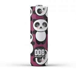Pegatina ODB WRAPS Kawaii Pack 4